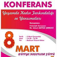 afiş8 mart